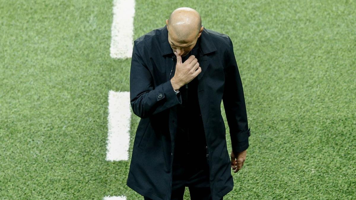 Las lesiones se ceban con el Real Madrid