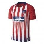 Camiseta Atlético Madrid casa 2018/2019