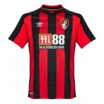 Camiseta AFC Bournemouth casa 2017/2018