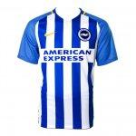 Camiseta Brighton & Hove Albion casa 2017/2018