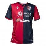 Camiseta Cagliari casa 2019/2020