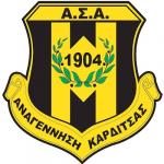 PAE Anagennisi Karditsas 1904