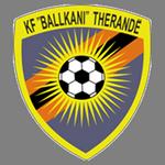 Ballkani