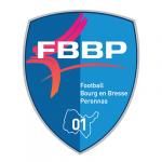 Football Bourg-en-Bresse Péronnas 01 U19