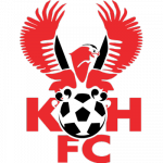 Kidderminster Harriers FC