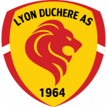 AS Lyon-Duchère