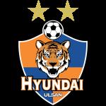 Ulsan Hyundai Horang-i U18