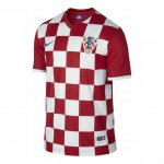 Camiseta Croacia casa 2014