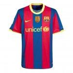 Camiseta FC Barcelona casa 2010/2011