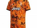 Camiseta Juventus tercera 2020/2021