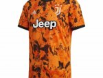 Camiseta Juventus FC tercera 2020/2021