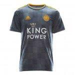 Camiseta Leicester City FC tercera 2018/2019
