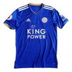 Camiseta Leicester City FC casa 2018/2019