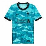 Camiseta Liverpool FC exterior 2020/2021
