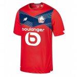 Camiseta Lille casa 2020/2021