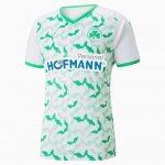Camiseta Greuther Fürth casa 2021/2022