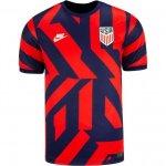 Camiseta Estados Unidos exterior 2021