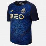 Camiseta Oporto exterior 2021/2022