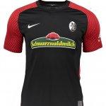 Camiseta Friburgo exterior 2021/2022