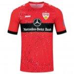 Camiseta VfB Stuttgart 1893 exterior 2021/2022