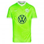 Camiseta Wolfsburg casa 2021/2022