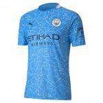 Camiseta Manchester City FC casa 2020/2021