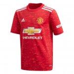 Camiseta Manchester United FC casa 2020/2021