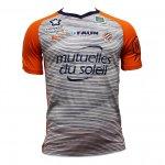 Camiseta Montpellier exterior 2018/2019