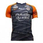 Camiseta Montpellier casa 2018/2019