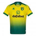 Camiseta Norwich City casa 2019/2020