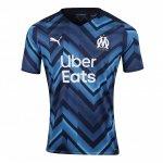 Camiseta Olympique de Marsella exterior 2021/2022