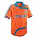 Camiseta Olympique Marseille tercera 2007/2008