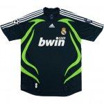 Camiseta Real Madrid CF tercera 2007/2008