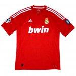 Camiseta Real Madrid CF tercera 2011/2012