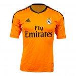 Camiseta Real Madrid CF tercera 2013/2014