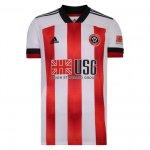 Camiseta Sheffield United casa 2020/2021
