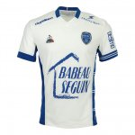 Camiseta Troyes exterior 2021/2022