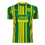 Camiseta West Bromwich Albion exterior 2020/2021