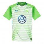 Camiseta Wolfsburg casa 2017/2018