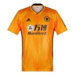 Camiseta Wolverhampton Wanderers casa 2019/2020