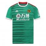 Camiseta Wolverhampton Wanderers tercera 2019/2020