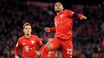Bundesliga | El Bayern Múnich sufre para doblegar al Paderborn