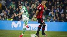 Liga | Real Betis y Real Mallorca empatan un partido loco