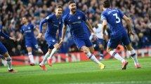Premier | El Chelsea no da opción al Tottenham en el derbi londinense