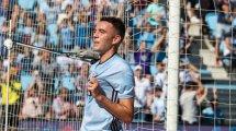 Liga | El Celta de Vigo sobrevive con 10 y hunde al Leganés