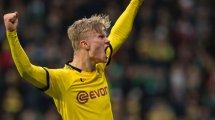 Bundesliga | El Borussia de Dortmund vence en Bremen