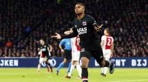 El AC Milan estrecha el cerco sobre Myron Boadu