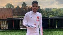 Sebastián Girado, el joven talento colombiano que ya levanta pasiones