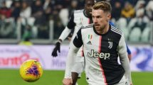 Juventus | Los 4 grandes de la Premier que ofrecen acomodo a Aaron Ramsey