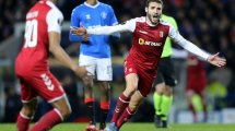 Abel Ruiz alude a su salida del FC Barcelona